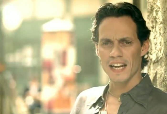 Marc Anthony Biography
